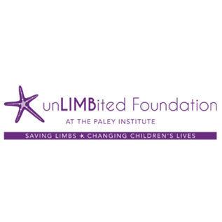 unLIMBited Foundation logo
