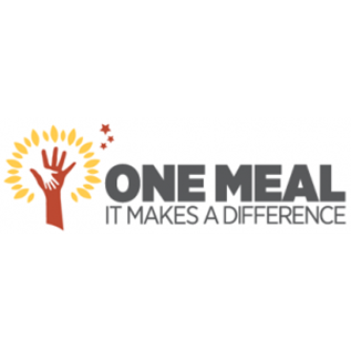 One Meal logo