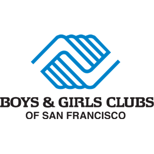 Boys and Girls Club of San Francisco logo