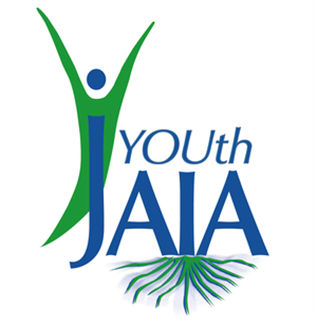 Just As I AM Youth Empowerment logo