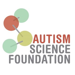 Autism Science Foundation logo