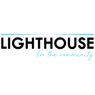 Lighthouse for the Community logo