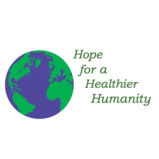 Hope for a Healthier Humanity logo