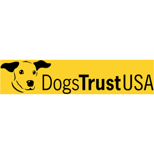 Dogs Trust USA logo