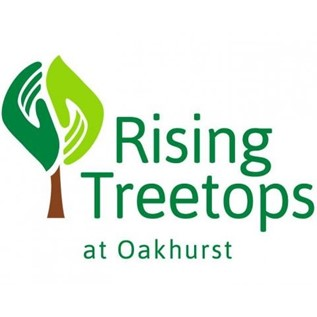 Rising Treetops at Oakhurst logo
