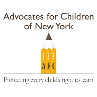 Advocates for Children of New York logo