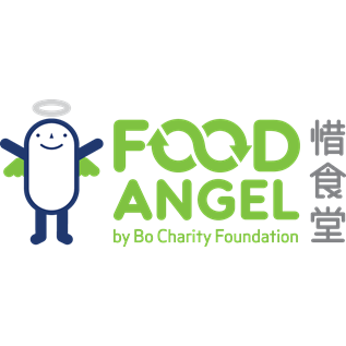 Food Angel logo