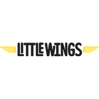 Little Wings logo