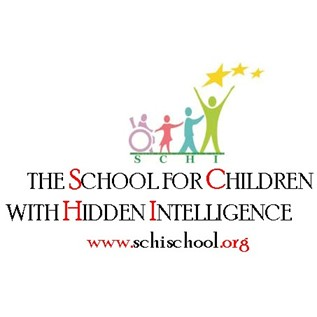The School for Children with Hidden Intelligence logo