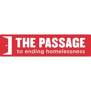 The Passage logo