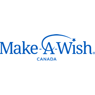 Make a Wish Canada logo